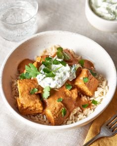 How To Make Butter Chicken in the Instant Pot — Cooking Lessons from The Kitchn