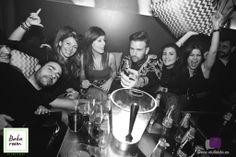 Baba room Du bon vivant! #Afterwork #Cocktail #Bistro #Night