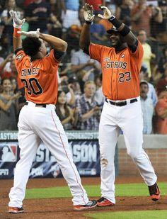 Houston Astros Baseball Clubhouse - ESPN