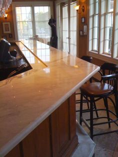 Are you a small #business owner that struggles to keep your #stone surfaces looking new? Give us a call today!