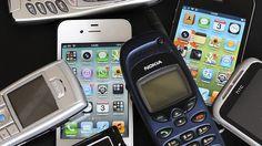 El teléfono móvil cumple 40 años http://www.rtve.es/alacarta/videos/la-2-noticias/telefono-movil-cumple-40-anos/1746456/