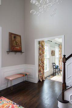 Light Grey Paint Colors, Warm Gray Paint, Best Gray Paint Color, Grey Wall Color, Greige Paint Colors, Paint Colors For Living Room, Living Room Grey, Neutral Paint, Grey Interior Paint