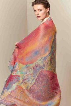 KUNA Tie Dye Skirt, Skirts, Fashion, World, Colors, Moda, Fashion Styles, Skirt