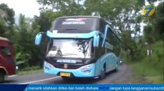 Bus excited Om Telolet Om Up Around the World