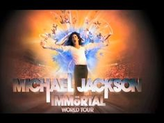 Michael Jackson the Immortal World Tour Official Trailer - Cirque Du Soleil This was my second show; EXCELLENT!