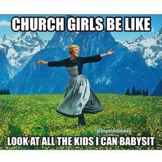 #BaptistGirlsBeLike -@gmx0 #BaptistMemes #BaptistMemesClassic