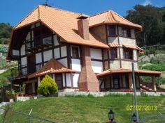 la colonia Tovar