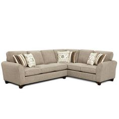 This is the couch we're thinking about getting!
