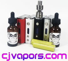 Win #SMOK r200 mod, #TFV4 Micro Tank, (2) LG HE4 batteries and (2) bottles of #dragonsbreathejuiceco