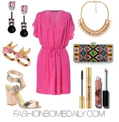 Spring 2013 Style Inspiration: What to Wear to a Day Party