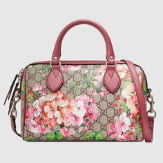Blooms GG Supreme top handle bag  $ 1,390