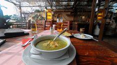 Montenegro, Cheeseburger Chowder, Fondue, Soup, Ethnic Recipes, Soups