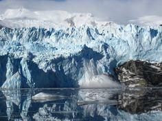 Parque Nacional Yendegaia. XII Región de Magallanes y Antártica Chilena.  Marvibe Cuentos