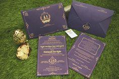 Septi And Dyka Wedding Invitation oleh Eimondo Card • Undangan Pernikahan | Kartu Undangan | Bridestory di Indonesia | Bridestory