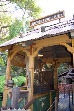 an idea for my new and improved Jungle cruise themed garage Jungle Cruise Disneyland, Restaurant Patio, Cabin Tent, Garden Bar, Outdoor Sheds, Man Caves, Jungle Theme, Girl Inspiration, Indiana Jones