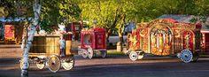 Circus World - Baraboo, Wisconsin