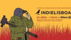 IndieLisboa 2016 - Apresentação | Portal Cinema