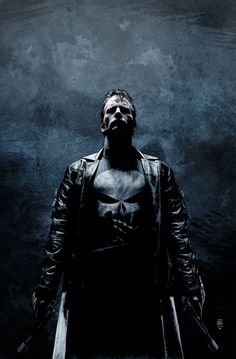 Thomas Jane as Frank Castle / The Punisher Punisher Marvel, Marvel Comics, Marvel Vs, Marvel Heroes, Daredevil, Punisher Logo, Wolverine, Captain Marvel, Punisher 2004