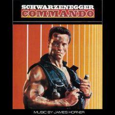 Comando para Matar (1985)