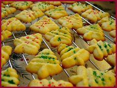 Sugar cookie recipe for high altitude