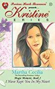 Kristine Series by Martha Cecilia | Goodreads
