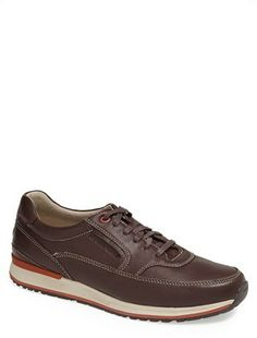 Rockport 'Crafted Sport' Sneaker on shopstyle.com