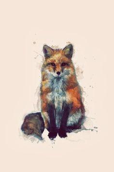 Animalarium: Amy Hamilton | Illustration