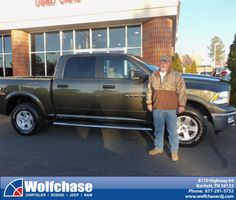 #HappyBirthday to West Brothers Ag Inc. from Luster Adams at Wolfchase Chrysler Jeep Dodge!