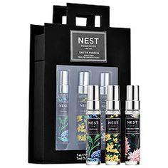 NEST  - Eau de Parfum Travel Spray Trio  #sephora