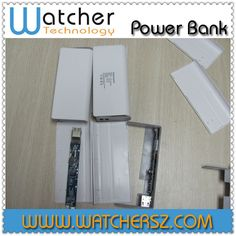 WPB-L1 Power Bank PCBA,PCBA,LCD