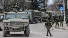 Kiev Appeals to NATO For Help | Armstrong Economics
