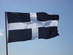 Bandeira da Cornualla