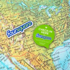 #Foursquare has settled on charging companies $20 to register their business on the social network, is this a good move?