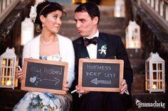 Lincoln and Michelle's Wedding – Athol Hall, Mosman