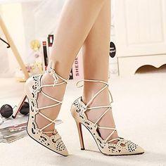 damesschoenen wees teen stiletto hak pompen kleding schoenen meer kleuren beschikbaar - EUR € 29.99