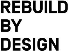 Rebuild by Design – Events