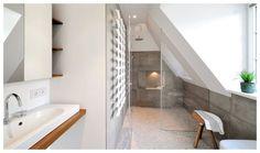 Finde moderne Badezimmer Designs: Familienvilla in Grünwald. Entdecke die schönsten Bilder zur Inspiration für die Gestaltung deines Traumhauses.