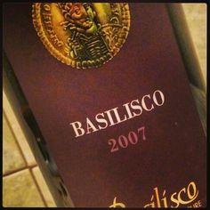 Basilisco 2007