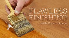 9 Handy Supplies for Finishing a Woodworking Project