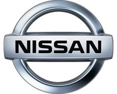 Nissan logó