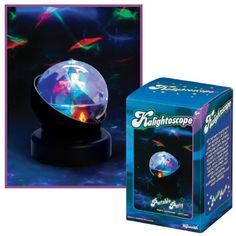 Toysmith Kaleidoscope Lamp for only $16.95