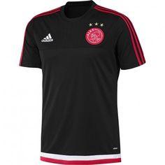 0babe08bce992 Deze pagina kan niet gevonden worden - 404 De Wit Schijndel. Equipo De  FútbolCamisetasAdidas Negras. Ajax Training ...