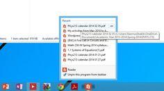 Es oficial: la Update 1 de Windows 8.1 será lanzada el martes 8 de abril  http://www.genbeta.com/p/112181