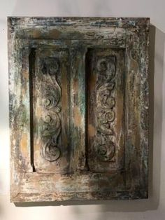 Old Door From France As Architectural Element   $395  Dealer #710  Lost. . .Antiques 1201 N. Riverfront Blvd. Dallas, TX 75207  Monday - Saturday: 10am - 5pm Sunday 11am - 5pm  Find it al