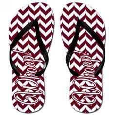 df80a86ed01a9 Katydid Chevron Whoop Fashion Women s Flip Flop Designed by Katydid flip  flops are unisex sizing.