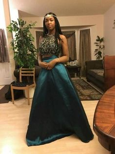 prom dresses,two piece prom dresses,Prom gowns,2 Piece Prom Dresses,2018 prom dress,2 Piece Prom Gown,New Style Prom Gown PD20182069