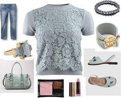 Toned Summer Fashions