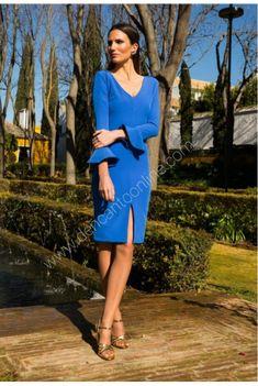 Dresses For Work, Fashion, Vestidos, Wedding, Women, Moda, Fashion Styles, Fashion Illustrations