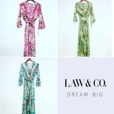 Dream Big, Law, Dresses, Fashion, Gowns, Moda, La Mode, Dress, Fasion