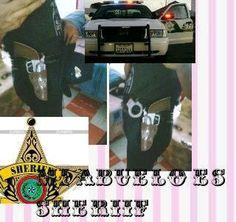 Abuelo sheriff